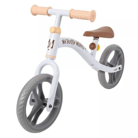 Y-Volution My Buddy Wheels Balance Bike - Horse image number null