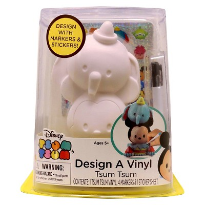 Disneys® Tsum Tsum Design A Vinyl
