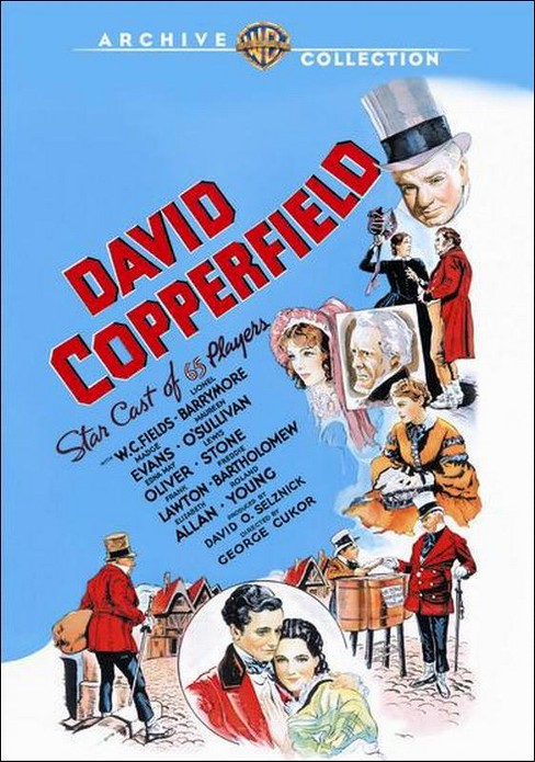 David copperfield (DVD) - image 1 of 1