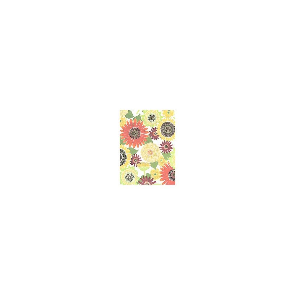 Sunflower Garden Journal (Hardcover) Sunflower Garden Journal (Hardcover)