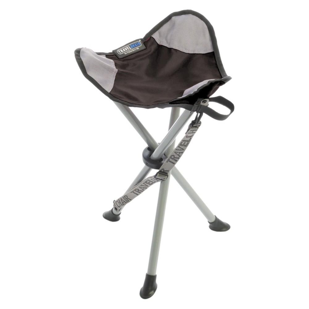 Travel Chair Slacker - Black
