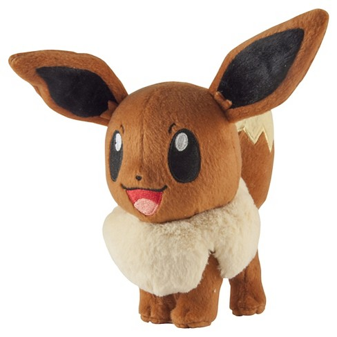 Pokémon Eevee Plush, Small - image 1 of 1