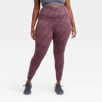 Women's Premium High-Rise Leggings - All in Motion™
