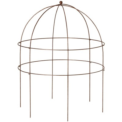 "Gardener's Supply Company Jardin Bird Cage Support, 36"" - Gardener's Supply Company"