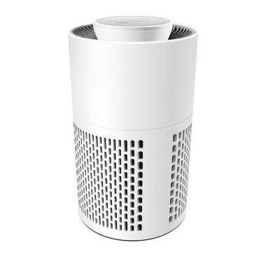 MPM Portable Air Purifier HEPA H11 4 Speed Eliminates Odor, Pollen, Dust, Pet Danders, Smoke, For Home, Bedroom, Office