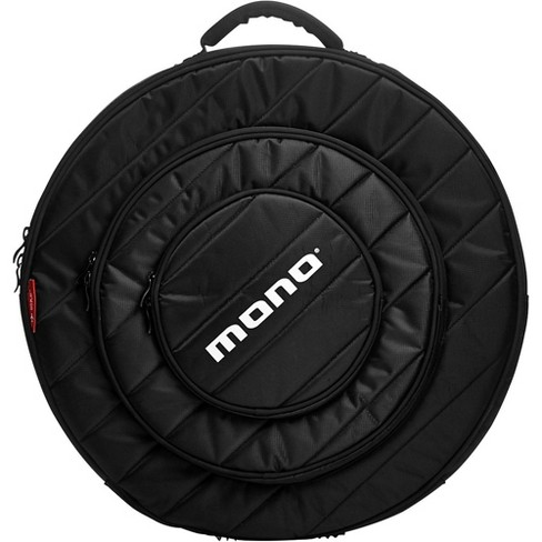 MONO M80 Cymbal Case Black 22 in. - image 1 of 4