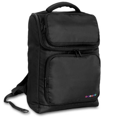 """J World 18"""" Elemental Laptop Backpack"""