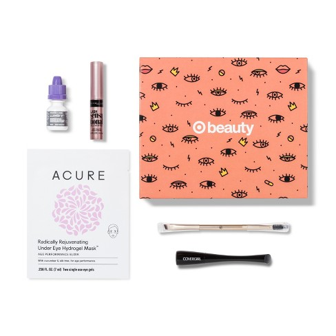 Target Beauty Box™ - October Eye - image 1 of 1