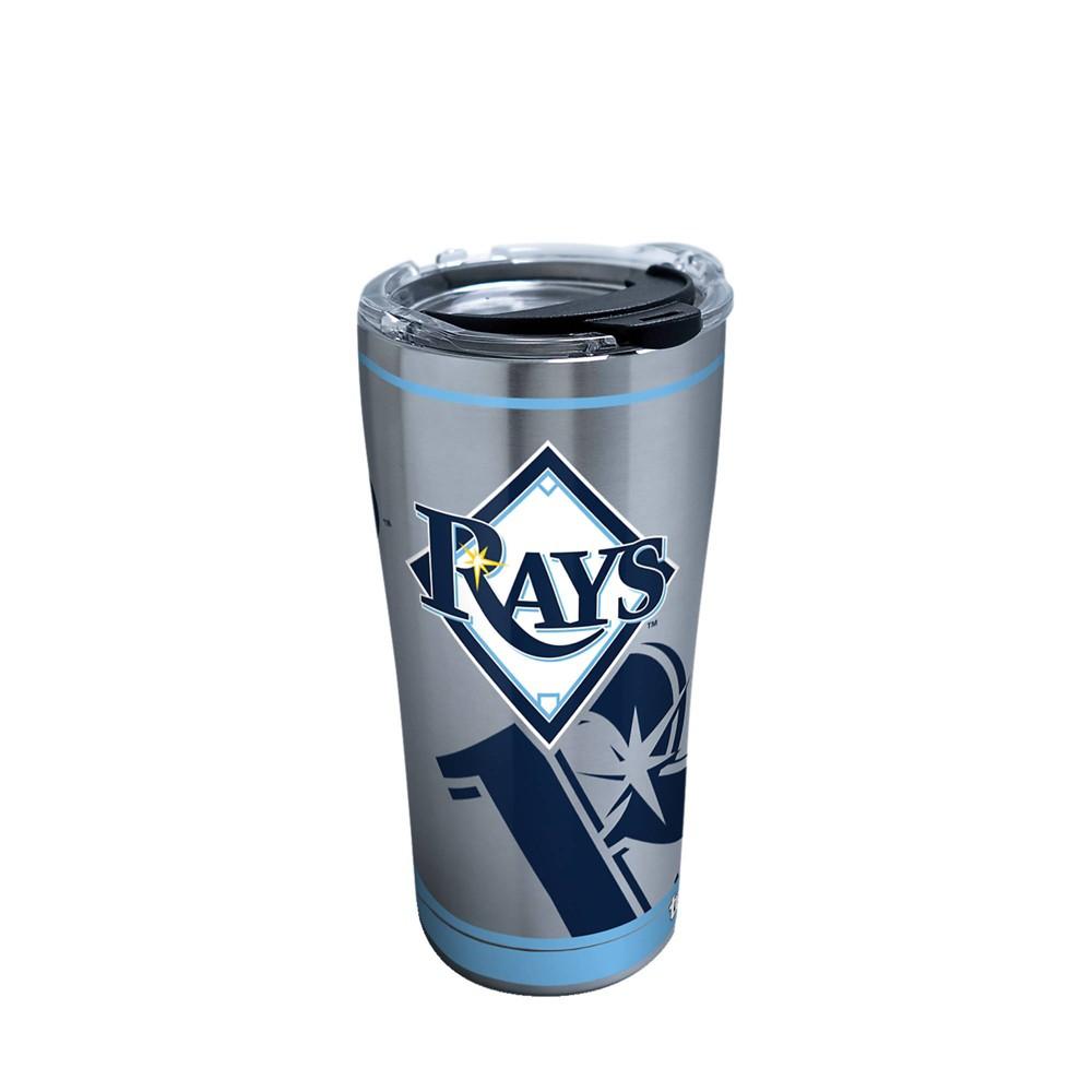 MLB Tampa Bay Rays 20oz Genuine Tumbler