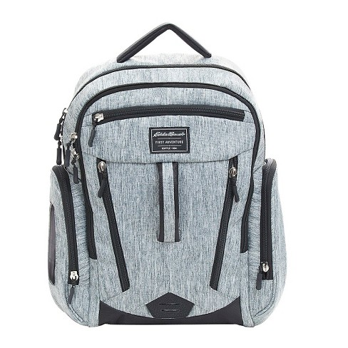 Eddie Bauer Fashion Heather Back Pack - image 1 of 5