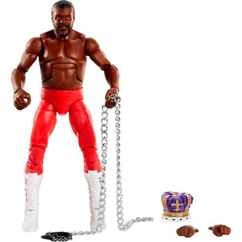 WWE Legends Elite Collection Junkyard Dog Action Figure - image 1 of 4