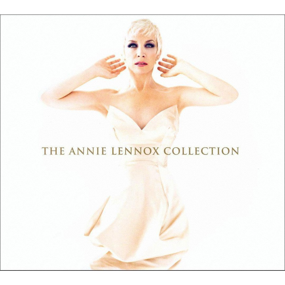 Annie Lennox - The Annie Lennox Collection (Deluxe) (CD)