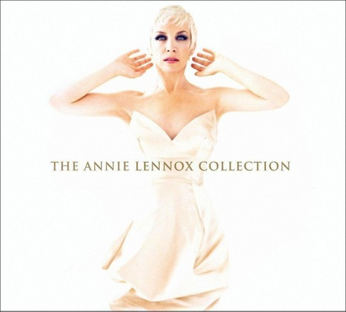 Annie Lennox - The Annie Lennox Collection (Deluxe) (CD) - image 1 of 1