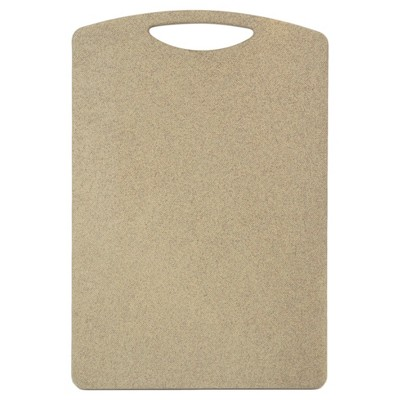 Architec 7 x11.5  Natural Poly Cutting Everyday Board