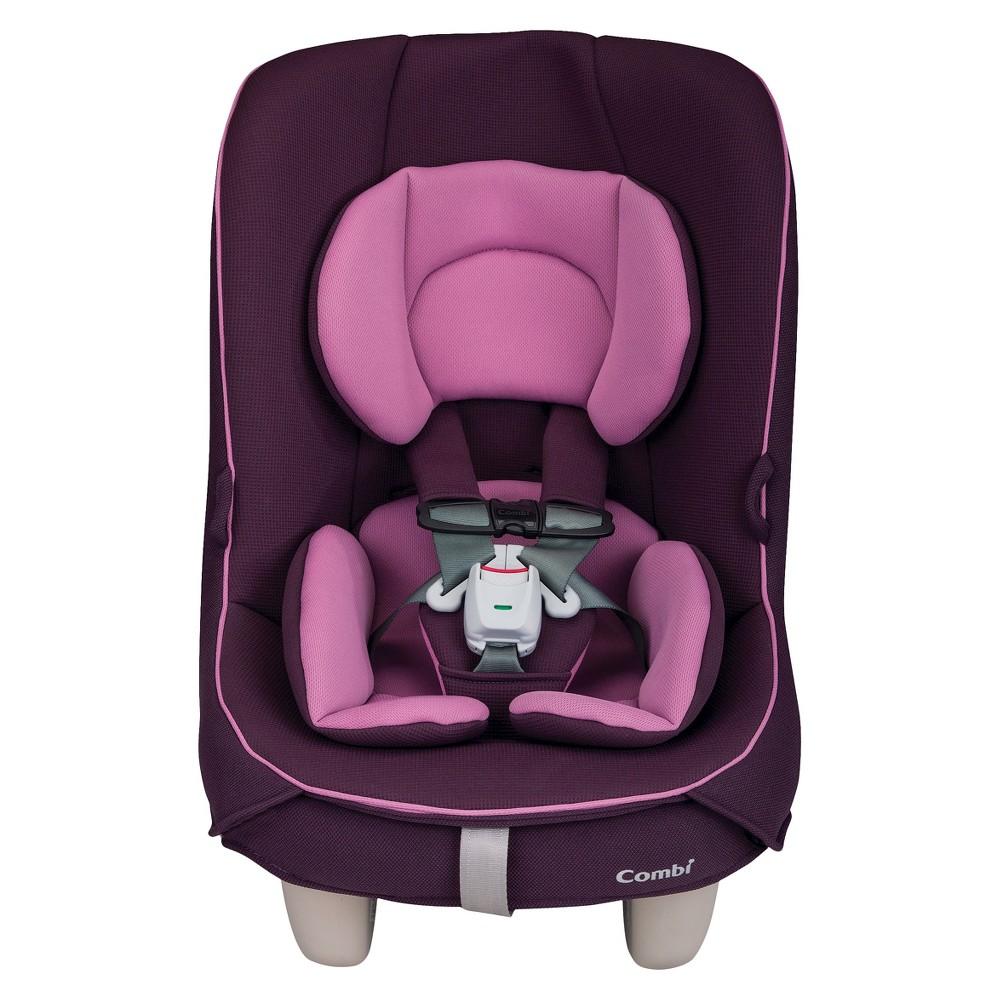 Image of Coccoro Convertible Car Seat - Grape, Purple