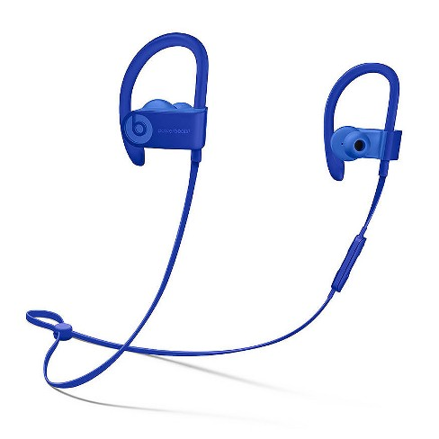 ae77ca9bec1 Beats Powerbeats3 Wireless Earphones - Neighborhood Collection - Break Blue  : Target