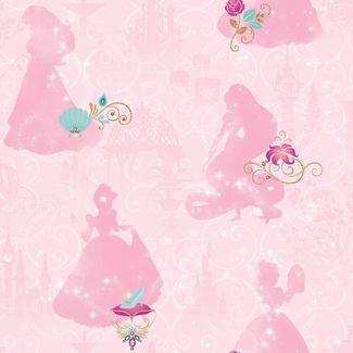 RoomMates Disney Princess Peel & Stick Wallpaper