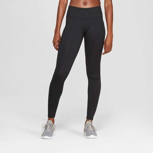 Women's Everyday Leggings - C9 Champion® Black - image 1 of 4