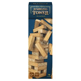 Game Gallery Jumbling Tower Board Game