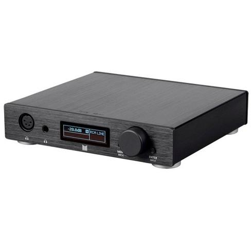 Monolith Desktop Headphone Amplifier and DAC with THX AAA Technology (Dual AKM 4493 DACs & Dual AAA-788 Modules) - image 1 of 4