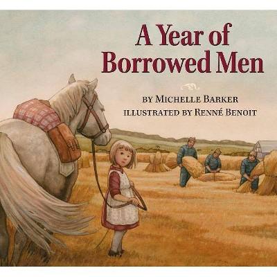 Michelle Barker