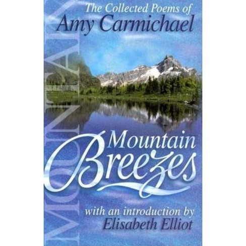 Mountain Breezes - by  Amy Carmichael (Paperback) - image 1 of 1