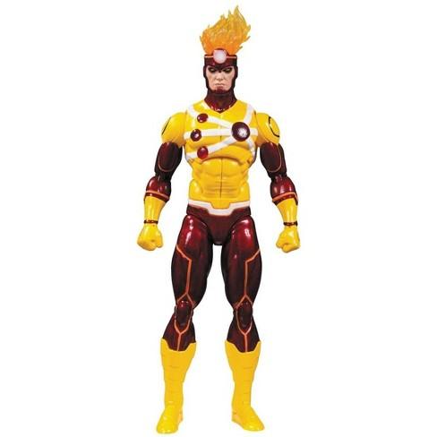 DC Icons Firestorm Action- & Spielfiguren Justice League Action Figure