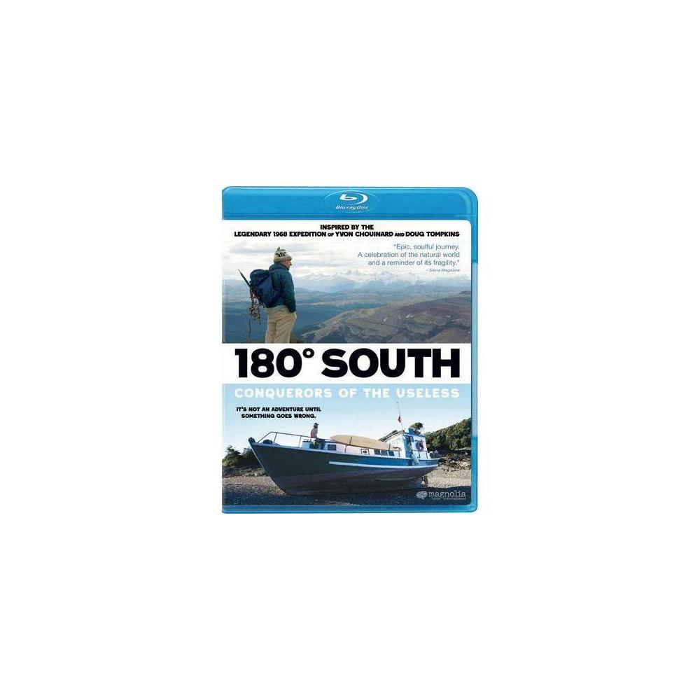 180 South Blu Ray