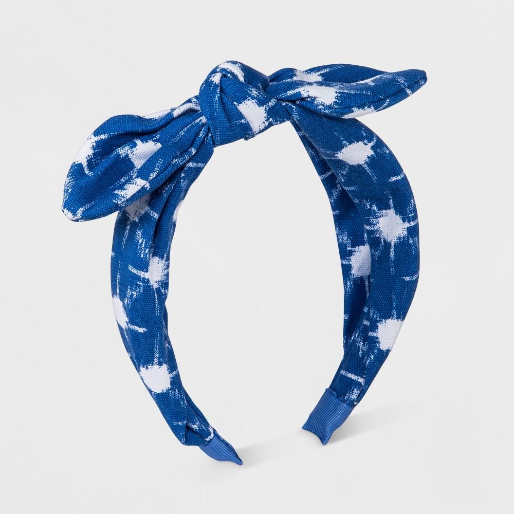 Genuine Kids from OshKosh Toddler Girls' Headband - Blue