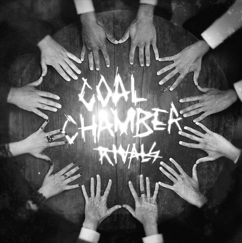 Coal Chamber - Rivals (CD) - image 1 of 1