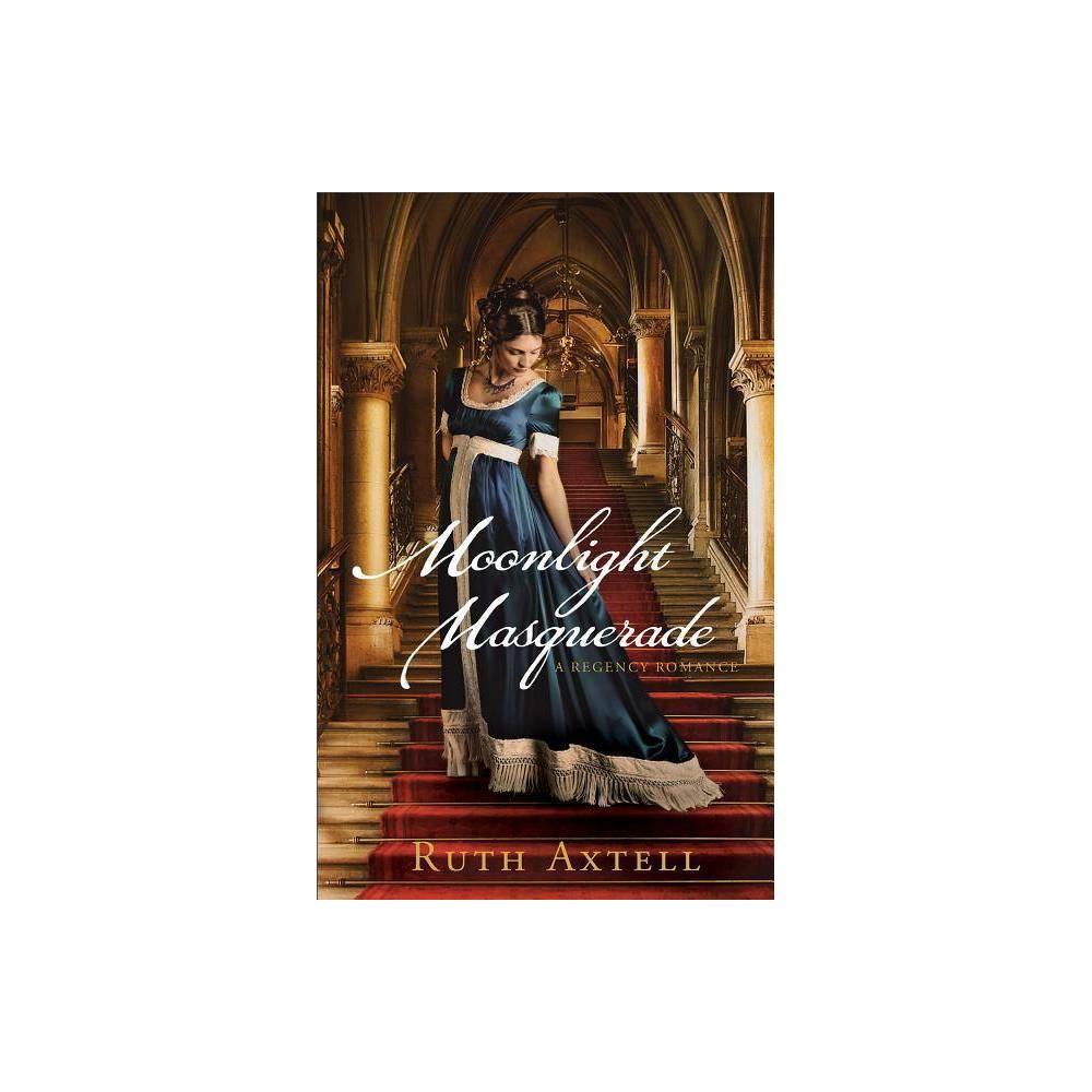 Moonlight Masquerade Regency Romance By Graham H Twelftree Paperback