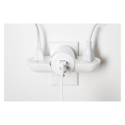 Pivot Power Mini White - Quirky