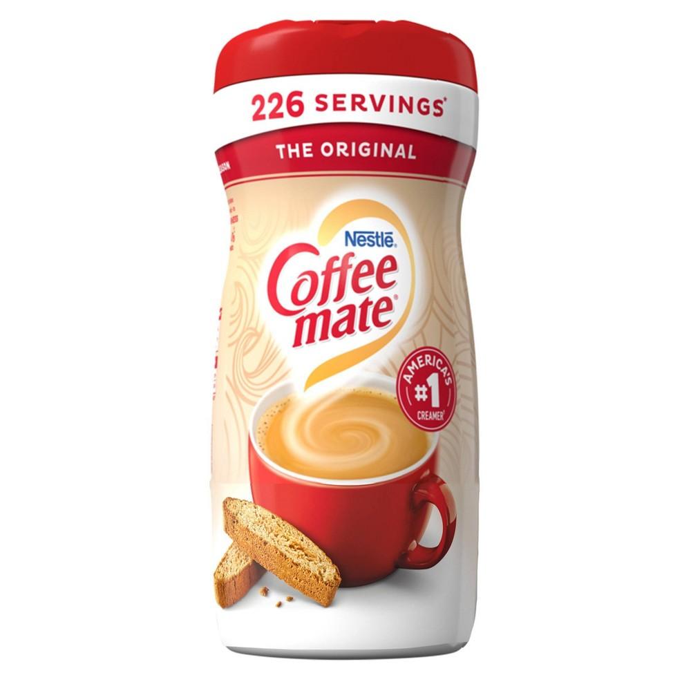 Nestle Coffee Mate Original Coffee Creamer 16oz