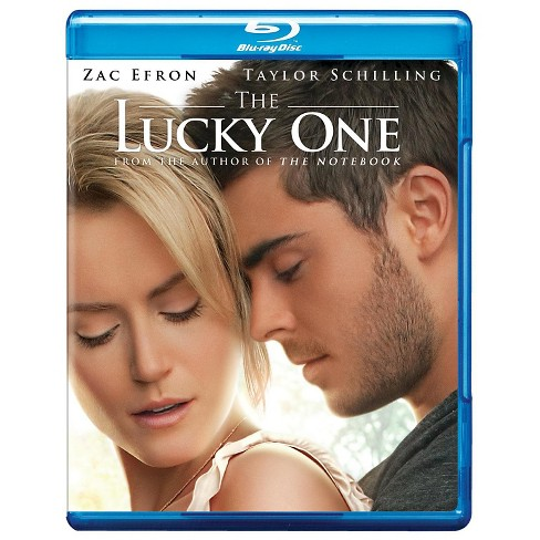 The Lucky One (2 Discs) (Includes Digital Copy) (UltraViolet) (Blu-ray/DVD) - image 1 of 1