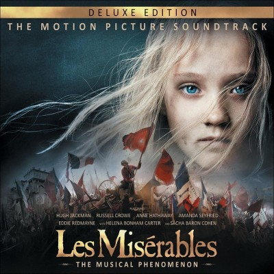 Les Miserables (2 CD) (Deluxe Edition)