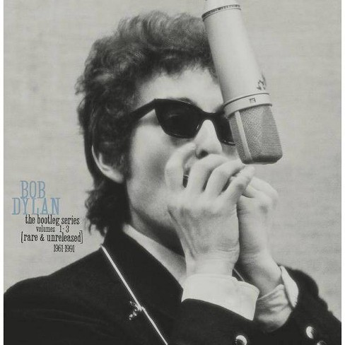 Bob Dylan - Bob Dylan: The Bootleg Series, Vols. 1-3 (Vinyl) - image 1 of 1