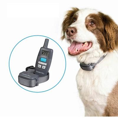 Premier Pet 300 Yard Remote Trainer - Black