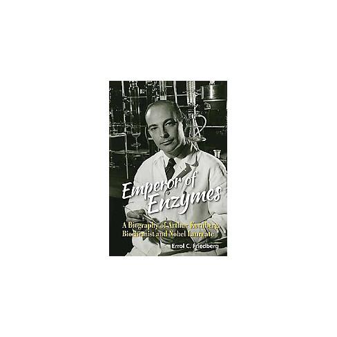 arthur kornberg nobel prize