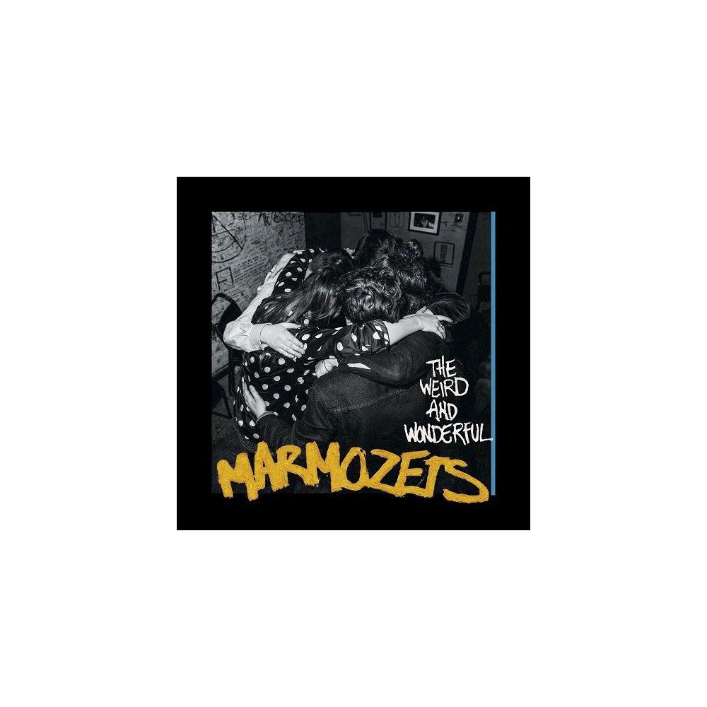 Marmozets - Weird And Wonderful Marmozets (CD)