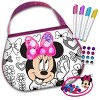 Minnie Mouse Color 'N Style Purse - image 2 of 3