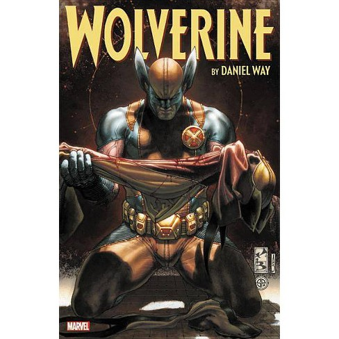 Wolverine by Daniel Way: The Complete Collection Vol. 4 - (Paperback) - image 1 of 1