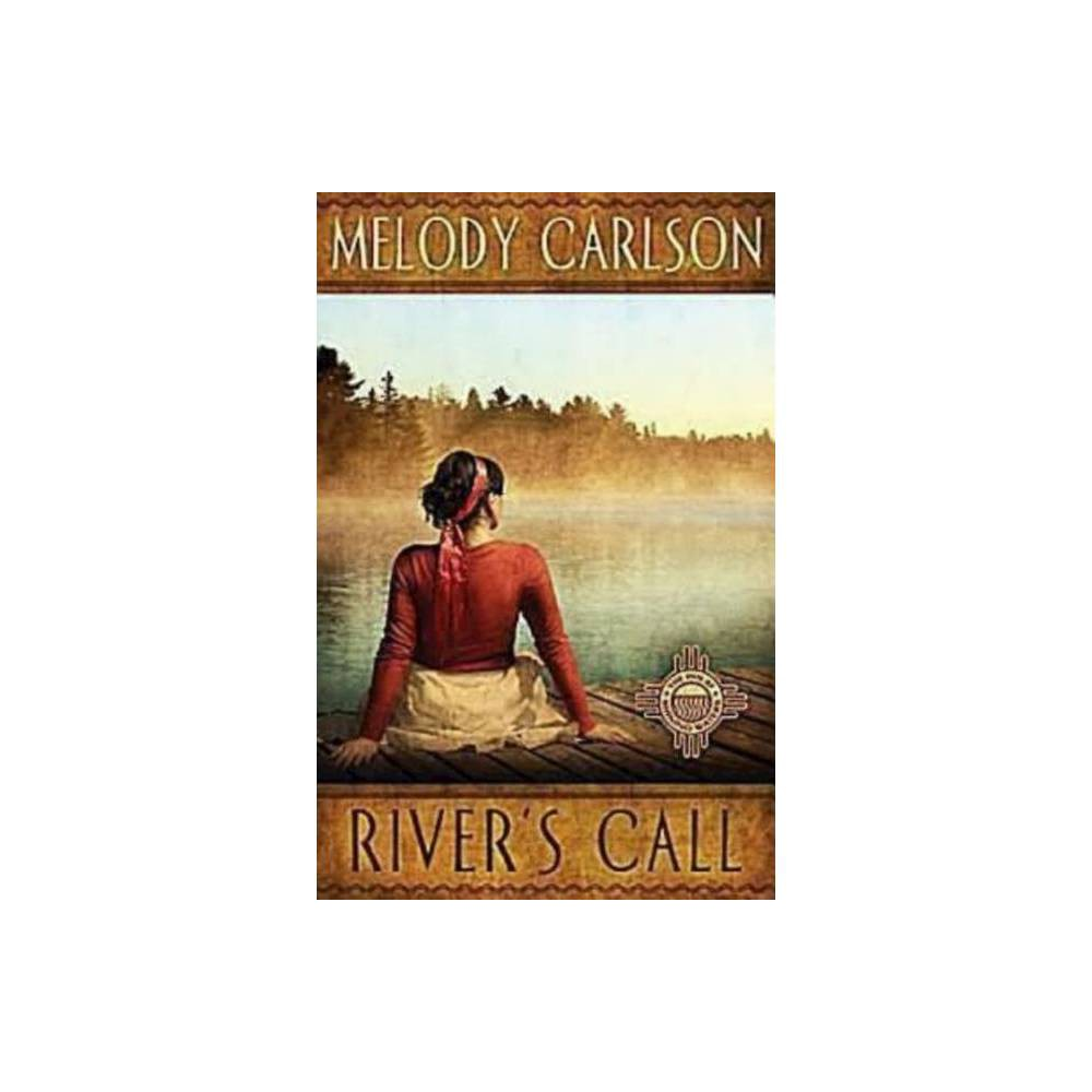 River S Call Inn At Shining Waters Paperback