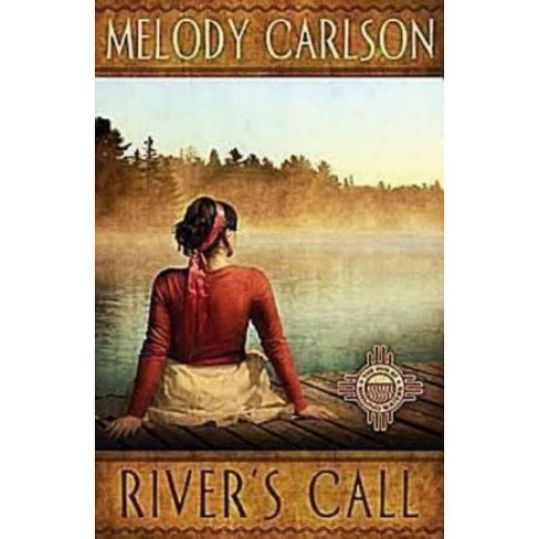 River's Call - (Inn at Shining Waters) by  Melody Carlson (Paperback) - image 1 of 1