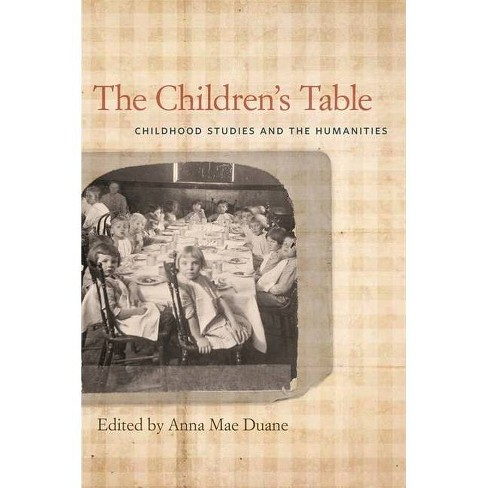 The Children's Table - (Paperback) - image 1 of 1