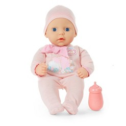 My First Baby Annabell Baby Doll