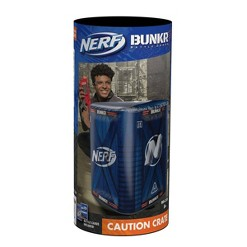 NERF x BUNKR Take Cover - Cube