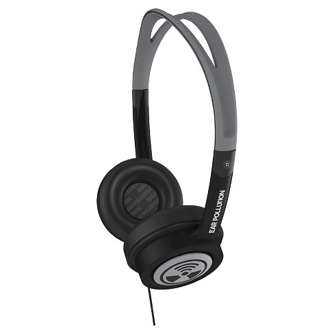 iFrogz Ear pollution Toxix Plus Headphone - image 1 of 1