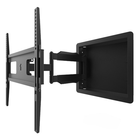 Kanto R300 Recessed Articulating TV Wall Mount - image 1 of 4