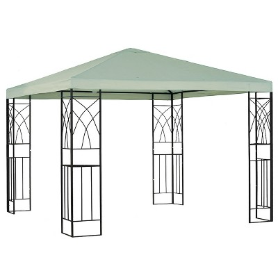 Tivoli Replacement Gazebo Canopy - Blue/Gray - Room Essentials™