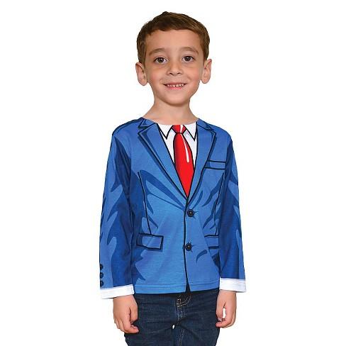 Kids' Baby/Toddler Carton Suit Tee Costume - 2T - image 1 of 1